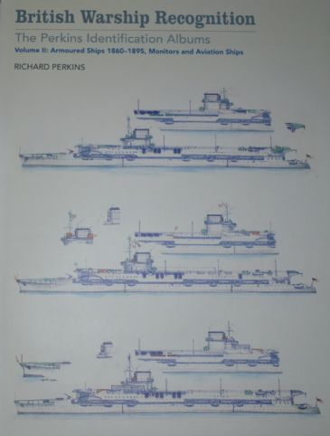 British Warships Recognition - The Perkins Identification Albums - Volume II (2)
